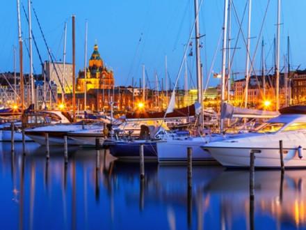 immagine per Tour capitali baltiche e Helsinki