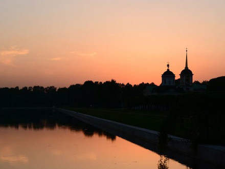 immagine per Crociera sul Volga