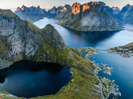 immagine per Tour Fiordi Norvegesi