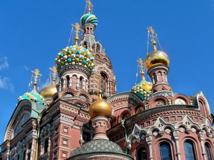 immagine San Pietroburgo
