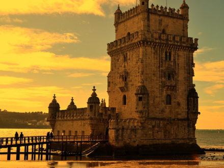 immagine per San Valentino a Lisbona