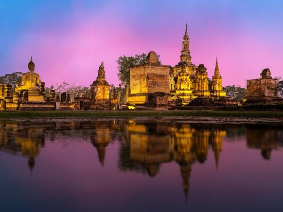 immagine per Thailandia - Tour del Sud
