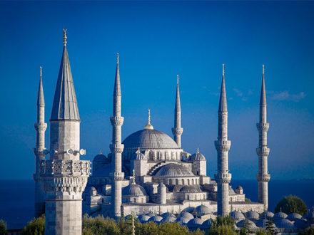 immagine per Epifania ad Istanbul