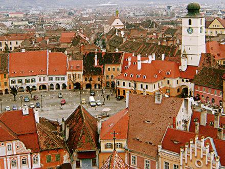 immagine per Tour Romania - Bulgaria. Nostalgia del tuo passato