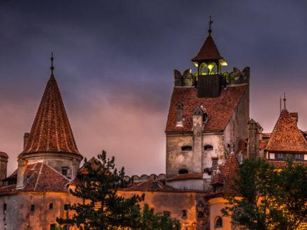 immagine per Capodanno in Romania