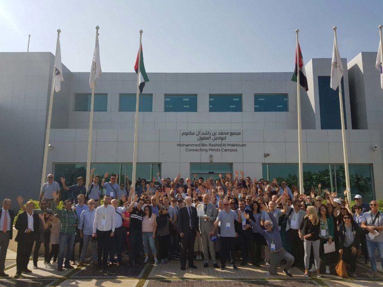 immagine per Expo Dubai 2020