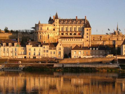 immagine Angers castello