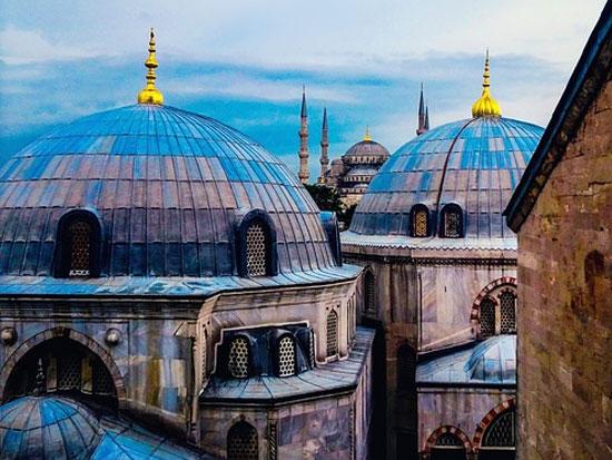 immagine tour in turchia