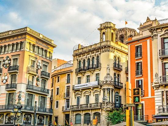 immagine per Spagna Tour Triangolo d'Oro Barcellona, Madrid e Valencia