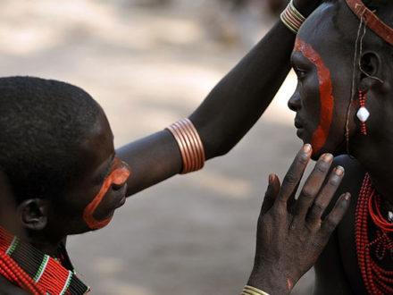 immagine per Etiopia