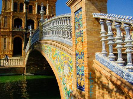 immagine per Andalusia