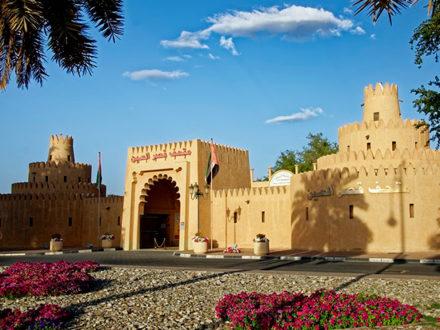 immagine per Gran Tour degli Emirati Arabi
