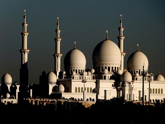 immagine per Tour: il meglio degli Emirati Arabi
