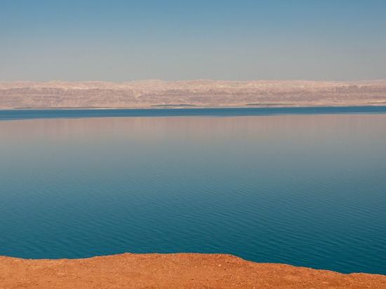 immagine per Giordania e Mar Morto