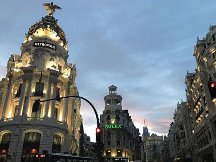 immagine per Speciale Capodanno in Spagna