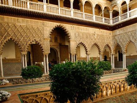 immagine per Speciale Capodanno Mini Tour Andalusia in partenza da Siviglia