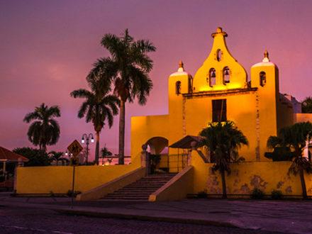 immagine per Tour Tutto Yucatan