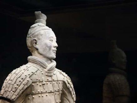 immagine per Tour Cina classica
