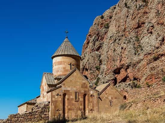 immagine per Tour in Armenia 8 giorni
