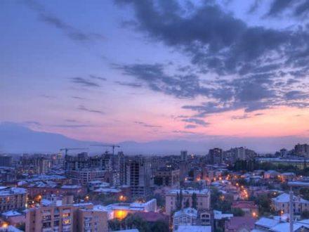 immagine per Tour in Armenia 6 notti