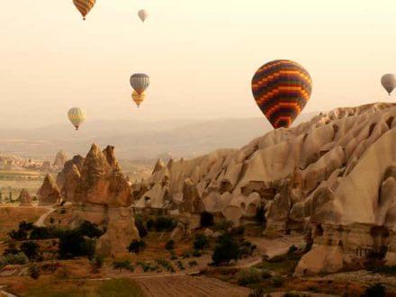 immagine per Turchia. Festività in Tour