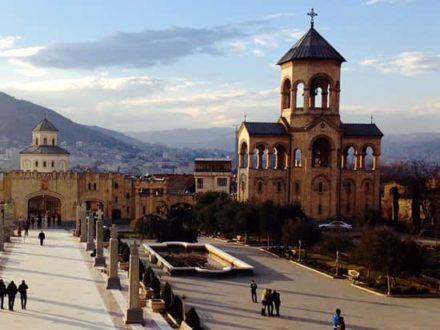 immagine per Tour in Armenia e Georgia 10 giorni