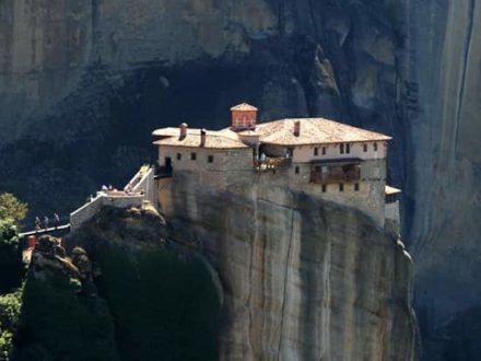 immagine per Tour Grecia classica con Meteore e Sunion