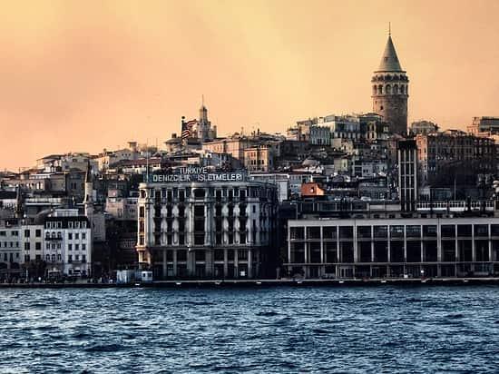 immagine per Festa della Liberazione ad Istanbul