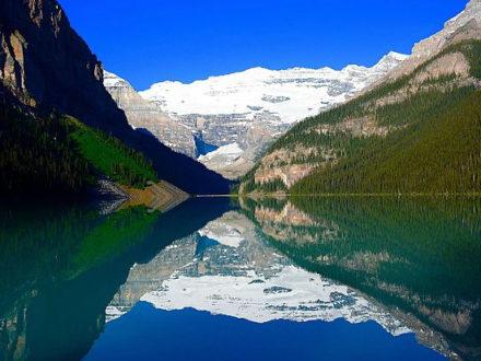 immagine per Gran Tour Canada Ovest