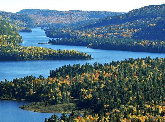 immagine per Tour le bellezze del Canada dell'Est