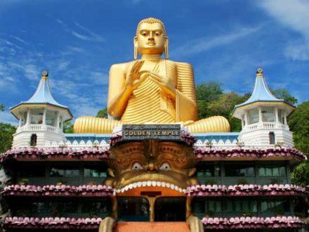 immagine per Tour Sri Lanka Classico