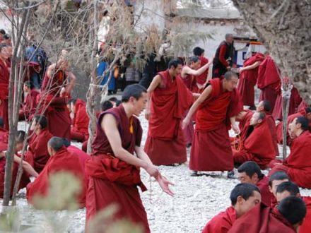 immagine per Tour Cina classica e Tibet