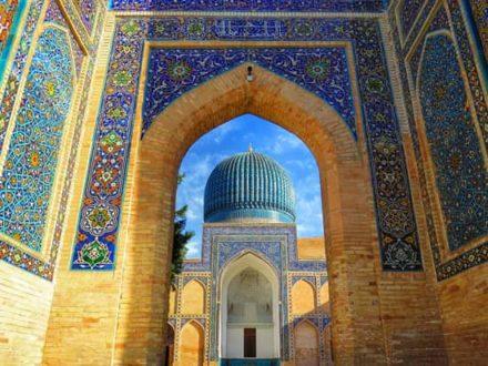 immagine per Uzbekistan: seguendo le tracce delle carovane