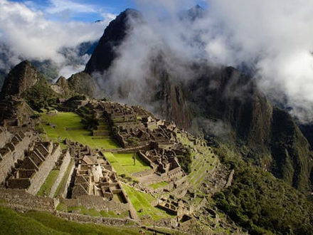 immagine per Tour Perù Classico