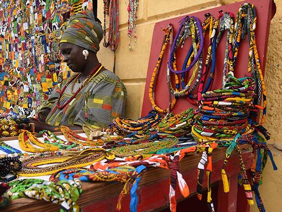 immagine per Senegal