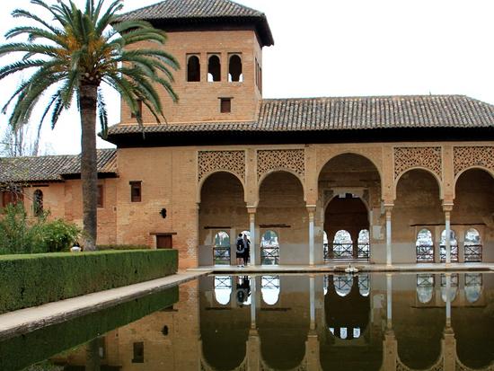 immagine per Speciale Natale Tour dell'Andalusia