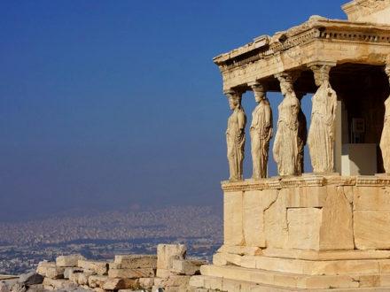 immagine per capodanno in grecia