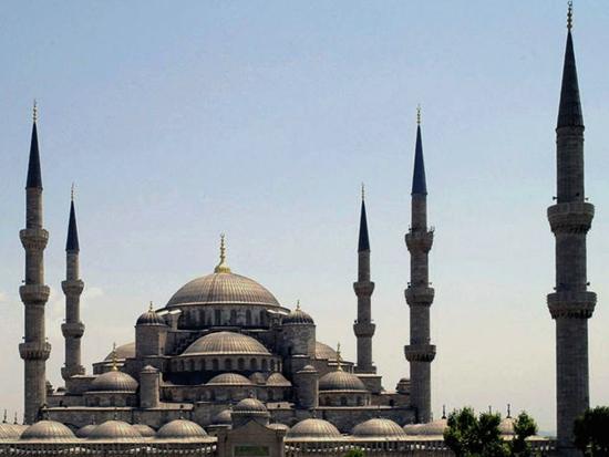 immagine per Turchia Capodanno in Tour 28 dicembre 4 gennaio