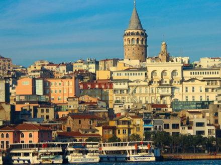 immagine per Turchia Capodanno in Tour 28 dicembre - 4 gennaio