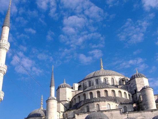 immagin per Turchia Capodanno in Tour 27 dicembre - 3 gennaio