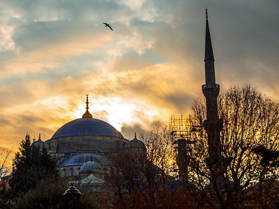 immagine per Turchia Capodanno in Tour 30 dicembre - 6 gennaio