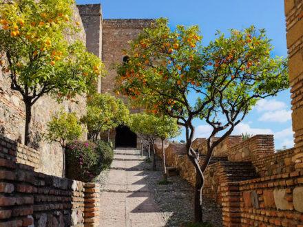 immagine per Andalusia, da aprile a ottobre