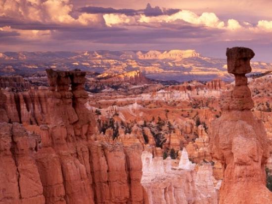 immagine per L'incanto dell'Ovest: Tour USA