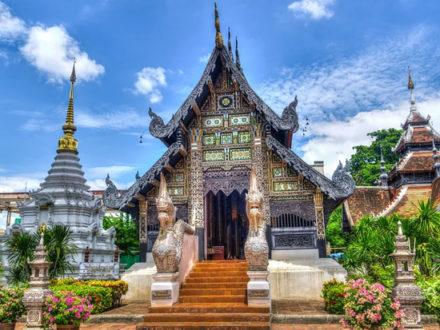 immagine per Thailandia Tour del Nord + 5 Notti Mare