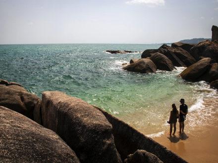 immagine per Thailandia Mare a Samui